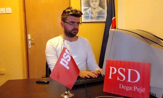 """""""E urrej Albin Kurtin"""", Kika nuk përmbahet: Sen nuk më ka bo, sen si kom bo por s'mund e shoh"""