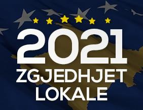 Zgjedhjet lokale 2021 - Reporteri