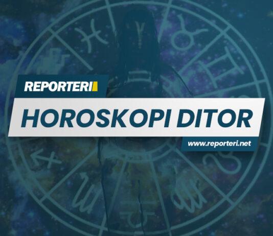 Horoskopi ditor në Reporteri.net