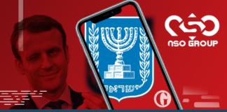 Emmanuel Macron - Projekti Pegasus - Reporteri - Izraeli